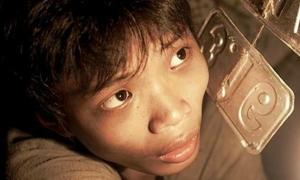 Đạo diễn 'Ròm' lấy cảm hứng từ những ngày gần gũi đám trẻ bụi đời