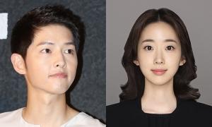 Rộ tin Song Joong Ki quen bạn gái luật sư trong vụ ly hôn Song Hye Kyo