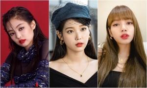 3 mỹ nhân Kpop cạnh tranh ngôi vị 'Nữ hoàng quảng cáo'