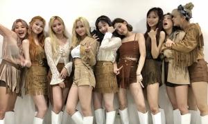 Nhân viên SBS bị trách oan 'nói xấu Twice ngay tại trường quay'