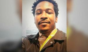 Thanh niên da màu chết vì trúng hai viên đạn của cảnh sát