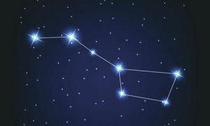 Yêu thiên văn, bạn có biết đây là chòm sao gì?
