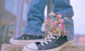 Fan cứng Kpop đoán MV chỉ qua... đôi giày (2)