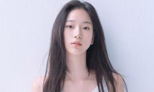 Nữ diễn viên 10x có nhan sắc kết hợp giữa Yoona - Krystal