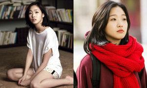 6 vai diễn ấn tượng nhất của Kim Go Eun