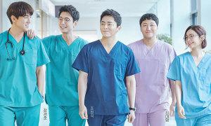 3 drama Hàn nửa đầu 2020 'hay không tưởng' dù không quảng bá nhiều