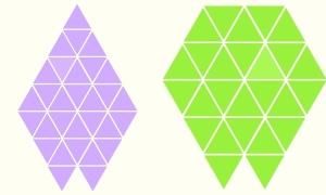 Người có thị lực hoàn hảo sẽ không nhận nhầm màu (4)
