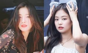 Arin (Oh My Girl) vượt mặt Jennie (Black Pink) ở BXH thương hiệu