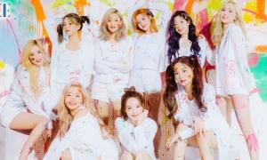 BTS, Twice được chuyên gia bình chọn 'đỉnh nhất Kpop 2020'