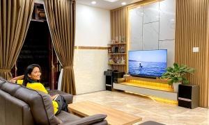 Nhà 2,5 tỷ đồng của H'Hen Niê tại Đắk Lắk