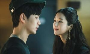 Kim Soo Hyun khiến khán giả rơi nước mắt
