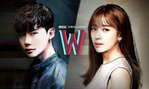 Thử thách trí não cùng 4 phim Hàn 'siêu đánh đố'