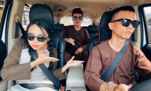 Phương Mỹ Chi remix 'Buồn con sáo sậu' kiêm tấu hài cực nhộn