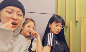 Fan 'khóc thét' khi thấy tóc mới của Yuna (ITZY)