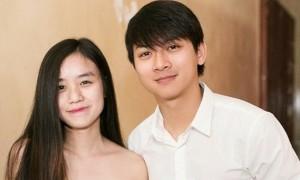 Ca sĩ Hoài Lâm ly hôn