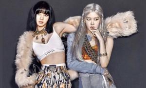 Black Pink comeback: Ai cũng thấy thua thiệt
