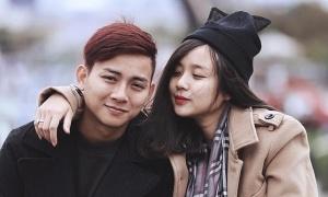 9 năm yêu thương không trọn của vợ chồng Hoài Lâm