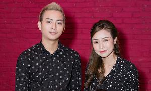 Hoài Lâm bị chỉ trích sau ly hôn, Bảo Ngọc bênh vực