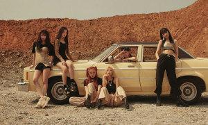 Đoán MV Kpop qua loạt xế hộp 'chất chơi' (2)