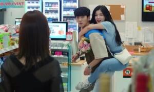 'Backstreet Rookie' tập 4: Kim Yoo Jung và Ji Chang Wook bị 'bắt ghen' tại trận