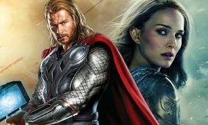 Những nhân vật thế chỗ đội Avengers gốc trong tương lai