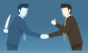 Trắc nghiệm: Xác suất bạn bị người khác phản bội có cao không?