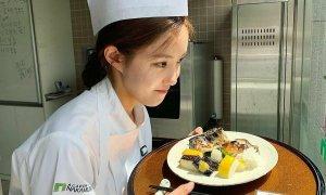 5 sao Hàn không lo thất nghiệp nhờ tài lẻ đặc biệt