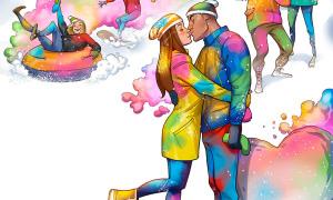 Trắc nghiệm: Tính thói nào khiến bạn phạm sai lầm trong tình yêu?