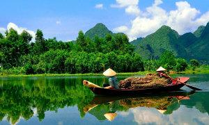 Sông Mê Kông chảy qua bao nhiêu quốc gia?