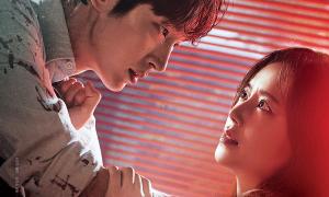 'Cuộc chiến' drama Hàn tháng 7