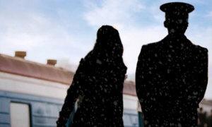 Đoán phim Hàn qua cái bóng của cặp đôi (2)