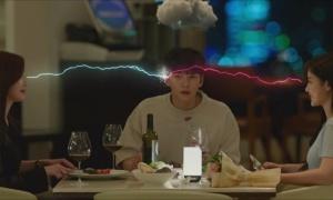 Backstreet Rookie tập 5: 'Tiểu tam' Saet Byul bị người yêu của crush dằn mặt