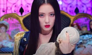 Irene mặt xinh nhưng bị chê 'ngắn một mẩu' trong teaser