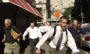 Người đàn ông chạy thoát khỏi vụ khủng bố 11/9 chết vì Covid-19