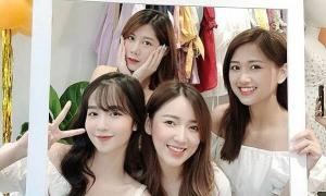 May Boutique khai trương cơ sở mới tại Chùa Láng