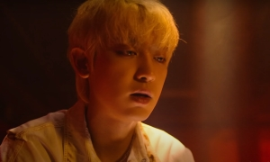 Chan Yeol (EXO) khoe visual trong MV solo 'Nothin'