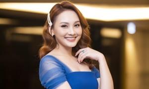 Bảo Thanh tạm dừng đóng phim
