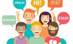 Từ 'xin chào' ở các nước là gì?