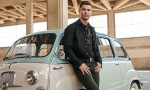 Christiano Ronaldo sinh ra ở thành phố nào?