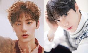 Min Hyun (Nu'est) và Do Young (NCT): Ai nhỏ tuổi hơn?