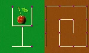 Bạn thông minh đến đâu khi xử lý bài toán que diêm? (2)