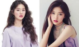 Hee Jin hay Choerry là visual của LOONA?