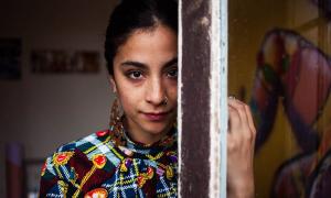 Nhiếp ảnh gia dành 6 năm chụp phụ nữ trên thế giới