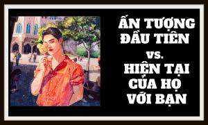 Video trải bài Tarot: Ấn tượng đầu tiên và hiện tại của người ấy về bạn