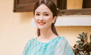 Hoa hậu Cao Thùy Dương tái xuất sau 6 năm rời showbiz