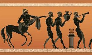 Bạn có thể vượt qua bài kiểm tra lịch sử Hy Lạp cổ đại?