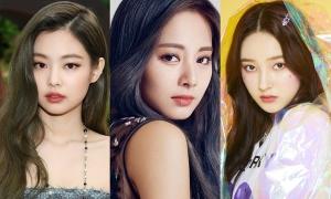 Jennie, Tzuyu, Nancy: Ai 'dậy thì thành công' hơn?