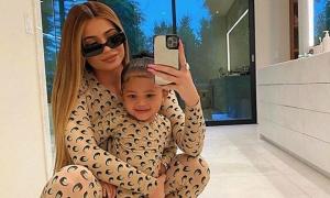 Những cặp mẹ con Hollywood thích diện đồ đồng điệu