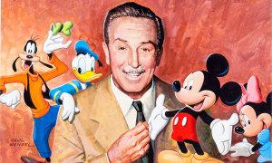 Bạn biết gì về hãng Walt Disney?