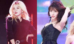 Seul Gi - Momo: Ai là vũ công giỏi hơn?